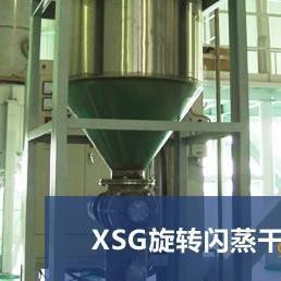 XSG系列旋�D�W蒸干燥�C