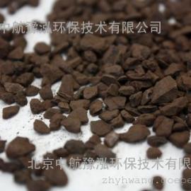 优质锰砂、锰砂滤料、北京锰砂滤料