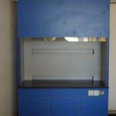 耐酸碱实验室通风柜