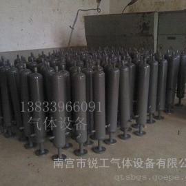 压缩空气配气集水器