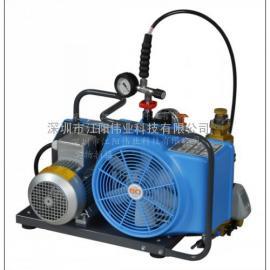 宝华压缩机JUNIORII呼吸空气填充泵JII-E宝华原装