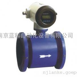 管道式电磁流量计LK-051生产定做