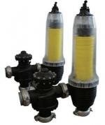 自动反冲洗过滤器>叠片过滤器JY2-4过滤系统价格
