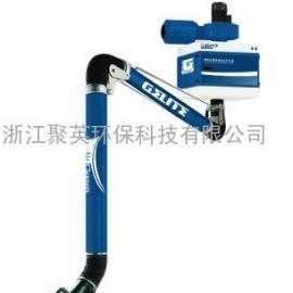 浙江聚英环保 壁挂式焊接烟尘净化器 GES-T1.8KBG