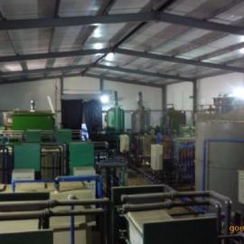 氨氮废水处理方法总结 最佳氨氮废水除氮方法 低氨氮废水处理