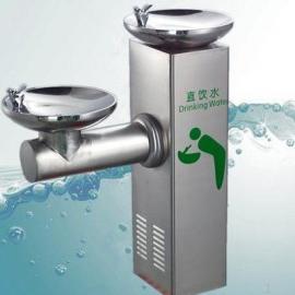 广州城市公共直饮水台