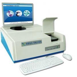 全自动细菌鉴定药敏分析仪