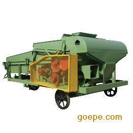 哈尔滨东方5XFZ-25型花生清粮机
