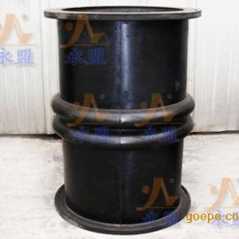 JGD可曲挠橡胶接头供应