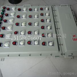 Q235防爆钢板箱、钢板焊接防爆箱 | 防爆配电箱