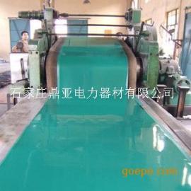 配电室绝缘胶垫+高压绝缘胶垫+耐高温绝缘胶垫