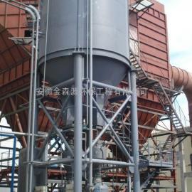 炉内喷钙系统