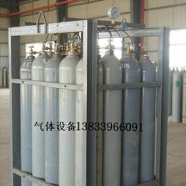 二氧化碳气体瓶组集装格