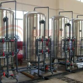 CXJG型活性炭过滤器