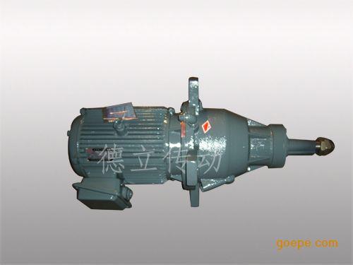 NGW-L-F凉水塔专用减速机