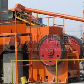 制砂生产线生产线中的节能磨机
