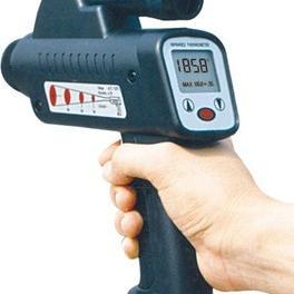 PT300B手持红外测温仪 3000℃红外线温度计