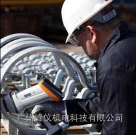 手持式铜合金分析仪