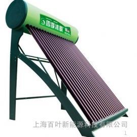 上海别墅太阳能热水器