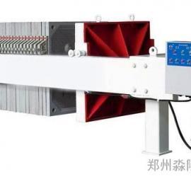 100平方自动保压压滤机