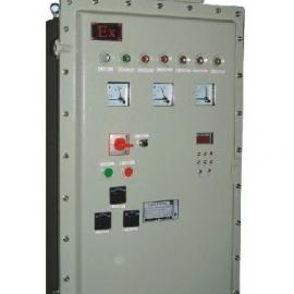 BQX防爆变频调速箱 防爆变频调速箱定做厂家