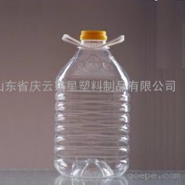 20升食用油塑料桶20L色拉油食品级塑料桶
