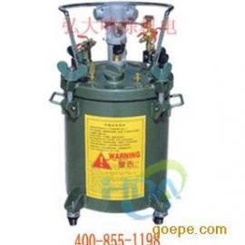 台湾龙呈手动气动压力桶/涂料压力桶20L/40L/60L