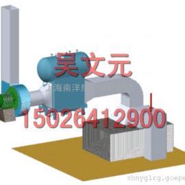 上海余热锅炉