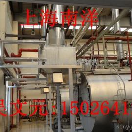 燃油燃气锅炉冷凝器