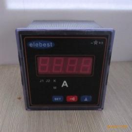 CL7336I 单相数显智能电流表 介绍