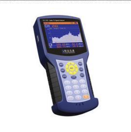 CH-S2188型手持式频谱场强仪