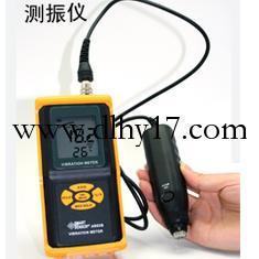 CH-AR63B型分体式数字测振仪