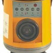 CH-JC200型激光垂准仪