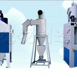 DR-1012转盘式自动喷砂机、佳木斯吹砂机、绥化吹砂机、