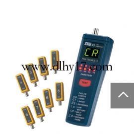 CH-TES45型网络缆线测试仪