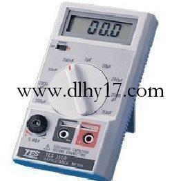 CH-TES1500型数字电容表
