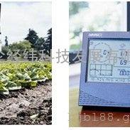 Davis6345叶面/土壤温湿度监测站