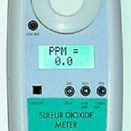 Z-1300便携式二氧化硫检测仪
