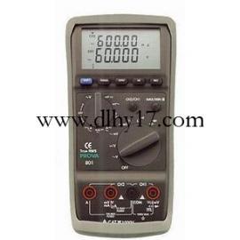 CH-PROVA-803型精密型万用电表