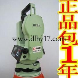 CH-DE2A型电子经纬仪