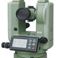 CH-DT302L型电子经纬仪