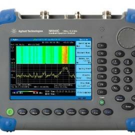 Agilent N9343C安捷伦频谱分析仪