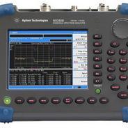 美国安捷伦N9340B 手持式频谱分析仪