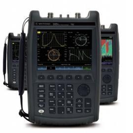 安捷伦N9936A FieldFox手持式微波频谱分析仪