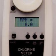 Z-400便携式氯气检测仪