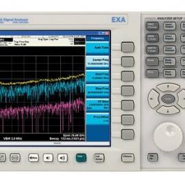安捷伦N9010AEP EXA信号分析仪