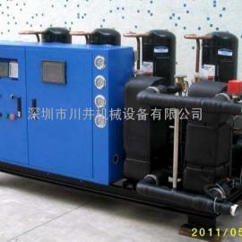 川井CJK-40HP开放式冻水机