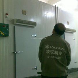 青花椒冷藏库