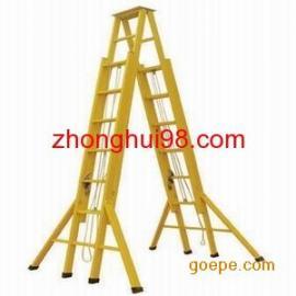 山西省太原市绝缘升降伸缩梯子厂家价格批发