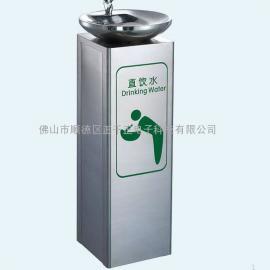 单盆饮水机